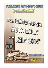 Naslovna 19 Rally