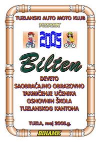 Bilten SOTK 2005