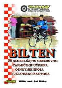 Bilten SOTK 2008