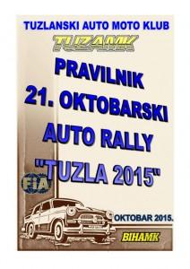 Pravilnik 21 oktobarskog Auto rally Tuzla 2015_001_resize
