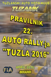 Pravilnik 22 Auto rally Tuzla 2016 WWW_001