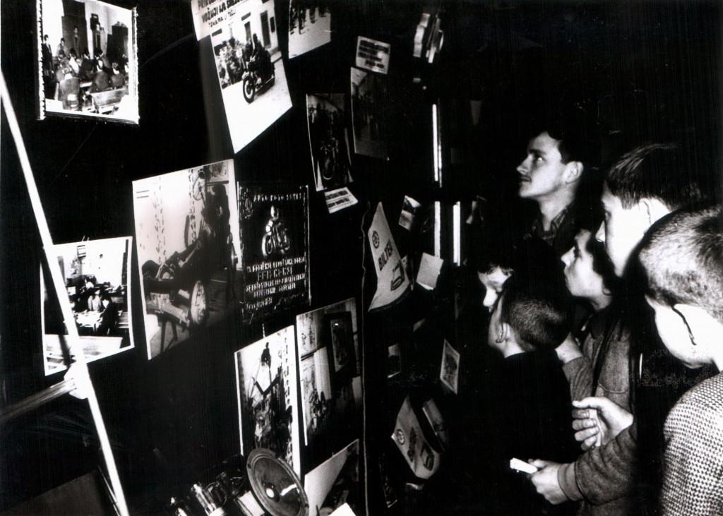 1958 izložba saobraćajne kulture